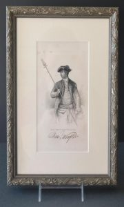 general wooster lithograph